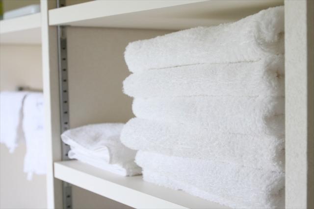 洗面所の快適さは収納で決まる!
